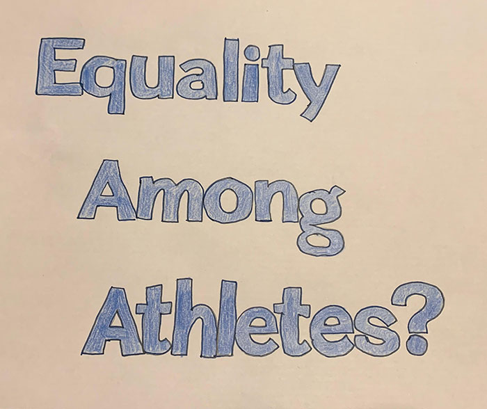 Athletes+at+DGS+are+not+all+receiving+equal+recognition+at+the+assemblies.+