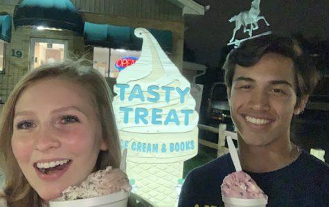 Top 10 Tuesday: Ice cream shops