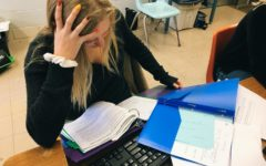 AP culture creates stress amongst students