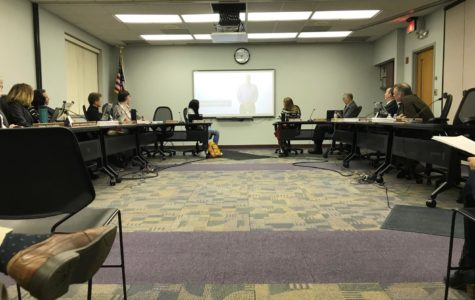 District 99 Board approves e-learning days as replacement for emergency days