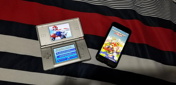 From+Nintendo+DS+to+iPhone%2C+Mario+Kart+will+always+have+a+special+place+in+my+heart.