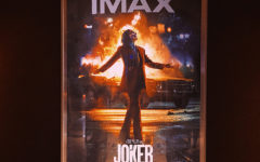 'Joker': Not a laughing matter