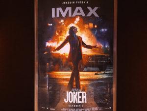 'Joker': Not a laughing matter