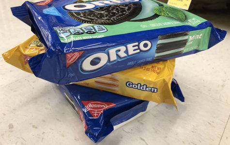 Which Oreo flavor best describes you?