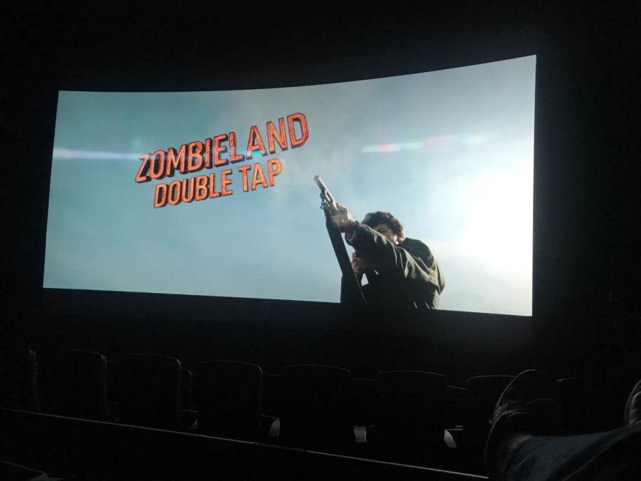 As+the+movie+begins%2C+I+can+barely+contain+11+years+of+excitement+for+%22Zombieland%3A+Double+Tap.%22