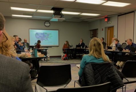 D99 School Board discusses master facility plans and more