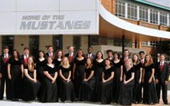 Madrigals chosen to compete at All-state concert