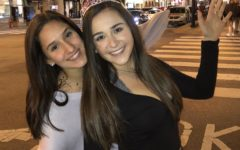 Friendship Friday: Nina Pinto and Gianna Marsico