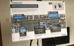 Pedestrian safety consultants work to solve community members' concerns