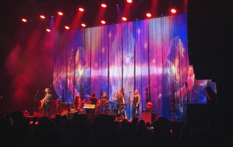 Hozier rocks Chicago during 'Wasteland, Baby' tour