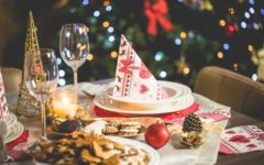 Find out what your favorite holiday treats are based on your horoscope