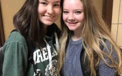 Friendship Friday: Tara Pikey and Rileigh Weber