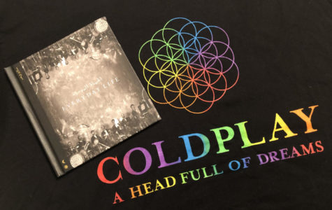 Coldplay's most recent music makes 'Everyday Life' more meaningful