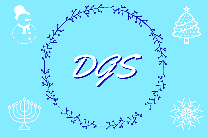 DGS celebrates diverse holiday traditions