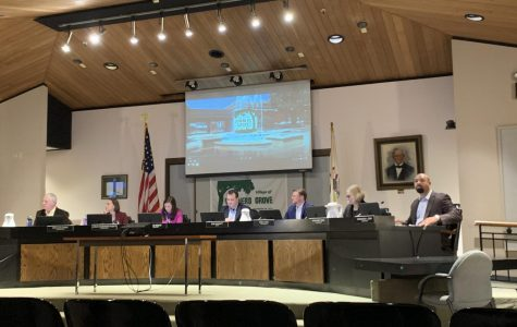 DG Village Council discusses Civil Rights Day, zoning, Project Dandelion