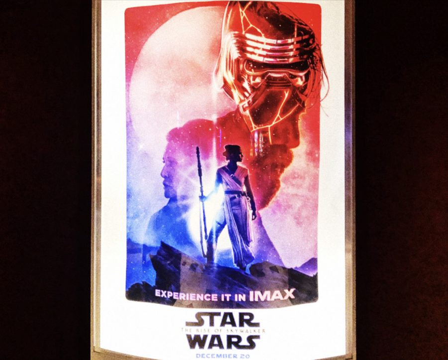 %22Star+Wars%3A+The+Rise+of+Skywalker%22+features+the+heroic+Rey%2C+with+influences+from+the+light+and+dark+side+looming+in+the+background.++
