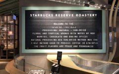 Starbucks Roastery leaves Chicagoans still thirsty