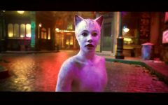 Allergic to 'Cats': Screen adaptation of acclaimed musical disappoints