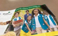 Let your zodiac sign decide what Girl Scout Cookie you should have