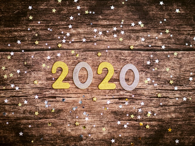 Take this quiz to find out what New Year's resolutions you should adopt to have a successful 2020.