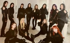 Welcome to 'The dark side of the moon:' Loona's third album burns brightest