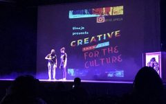 Umoja's 'For the Culture' Creative Show gives voice to black students