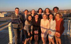 Speech team wins IHSA state title by one point margin