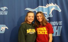 Multiple DGS student athletes commit to college teams