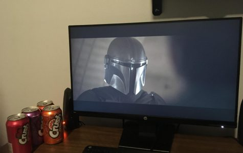 The Mandalorian maintains a gritty yet appealing aesthetic throughout season one.