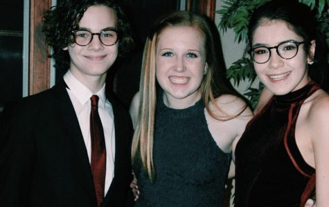 This is a gem from my freshman year Turnabout Dance: photo evidence why I should never go again.