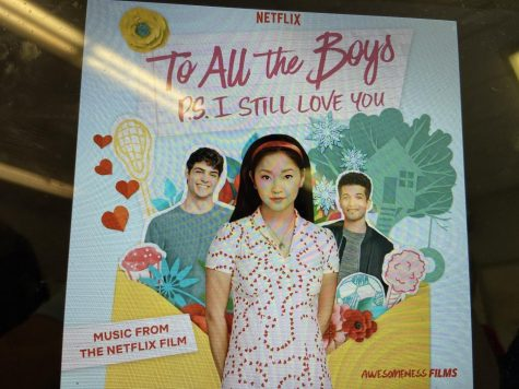 'To All the Boys P.S. I Still Love You' does not meet standard set by first film