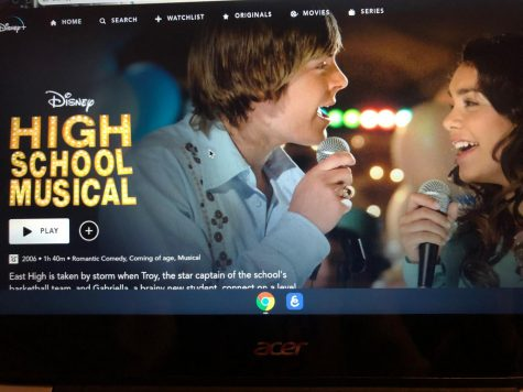 """High School Musical"" having so many diverse characters makes it easy to find at least one character you can relate to."