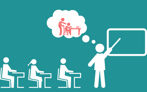 The day-to-day life of a DGS teacher usually consists of lesson-planning, meetings and, of course, teaching, but there are times when irregular events occur and leave a mark on teachers.