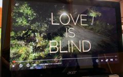 Netflix releases dating show 'Love Is Blind'