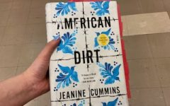 'American Dirt' book whitewashes experience of Mexican immigrants