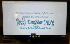 DGS hosts annual Daddy Daughter Dance