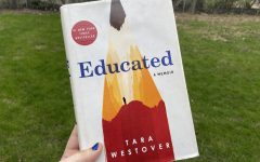 Tara Westover's memoir