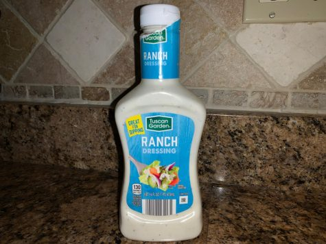 While many midwesterners consider ranch a household condiment, I knows how disgusting it truly is.