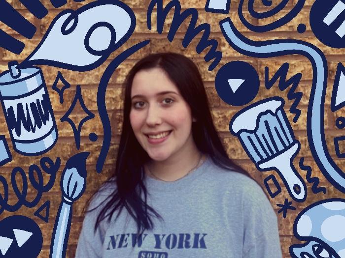 Lexie Lukacik