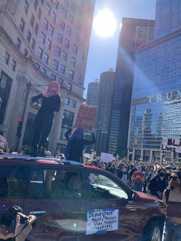 May 30, 2020 Chicago Black Lives Matter Protest
