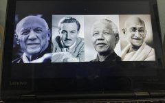 History remembers these four men fondly, yet a deeper look exposes the darker parts of their stories.