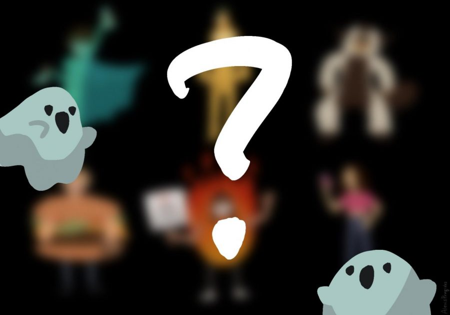 Let this quiz decide what you should be for Halloween this year.