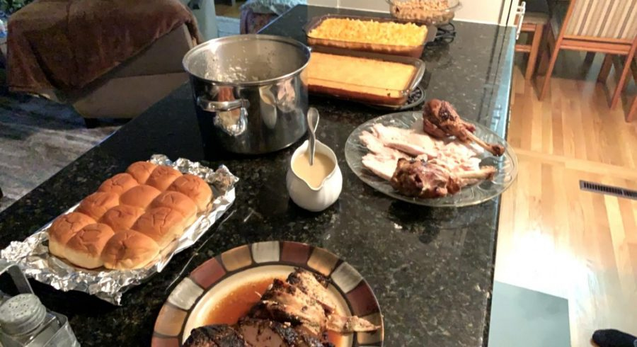 Top 5 best and worst Thanksgiving foods