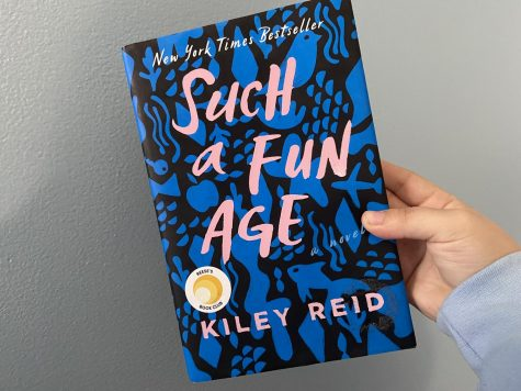 """Such a Fun Age"" had potential to be a revelation, but instead fell flat."