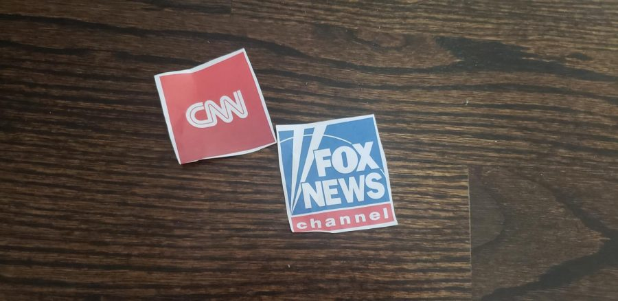 CNN and Fox had dominated the top cable spots for over a decade