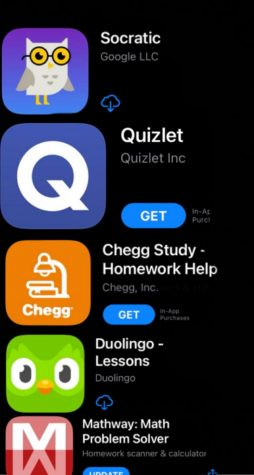 Top 5 apps to help you with school