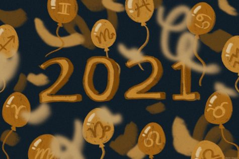 Find out what you should do to start off 2021 with these horoscopes.