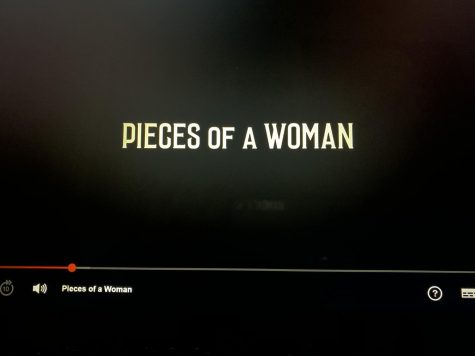 "The mournful, yet beautiful drama, ""Pieces of a Woman"" is available now on Netflix."