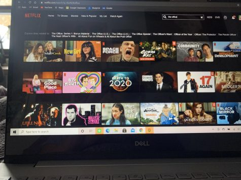 Multiple new sitcoms to watch are available now on Netflix, in replace of The Office.