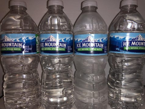 Are you Ice Mountain? Nestle Pure Life? Find out which water bottle brand you are with this quiz.